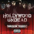 HOLLYWOOD UNDEAD American Tragedy CD 201...