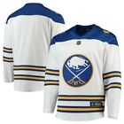 Buffalo Sabres Fanatics Branded 2018 Winter Classic Breakaway Blank Jersey $39.99 USD on eBay