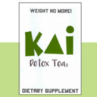 KAI Detox Tea | Weightloss | Increase Energy | Dietary Supplement | *SEE VIDEO $15.0 USD on eBay