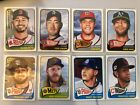2019 Topps Gallery HERITAGE Inserts Baseball You Pick Complete Your Set TATIS +Baseball Cards - 213