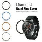 Scratch Accessories Diamond Shell Watch Protective Case Bezel Ring Metal Cover image