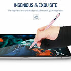 For iPhone iPad Samsung PC Capacitive Touch Screen Pen Stylus Anti-missing Glove