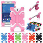 """For Various Android 7 - 8"""" Tablet Kids Shockproof Universal Silicone Case Cover for sale  Shipping to South Africa"""