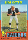 1971 Topps FB #s 151-263 MOSTLY STOCK PHOTOS A4346 - You Pick - 10+ FREE SHIP $1.99 USD on eBay