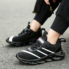 Boys Girls Walking Running Shoes Kids Athletic Sneakers Casual Sports Mesh Shoes