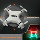 Mini 4-Axis Foldable S9 RC Quadcopter Pocket Remote Control Helicopter Drone US