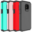 For Samsung Galaxy J2 Pure/Core/Shine Case Shockproof Hybrid Armor Rubber Cover