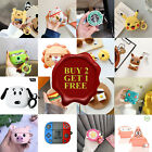 For Apple AirPods Pro Silicone Case Protective Cover Cute 3D Cartoon Design $8.99  on eBay