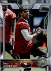 2015 Topps Football Cards 251-500 +Rookies (A1480) - You Pick - 10+ FREE SHIP