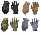 Kyпить Mechanix Wear Fast Fit Tactical Glove - S - XL, black, coyote, gray or multicam на еВаy.соm