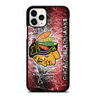 CHICAGO BLACKHAWKS NEW iPhone 5/5S 6/6S 7 8 Plus X/XS XR 11 Pro Max Case $15.9 USD on eBay