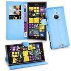 Case for Nokia Lumia 1520 Phone Cover Protective Book Kick Stand