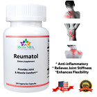 Anti Inflammatory Joint Relief supplement 120 Capsules Biomedical Powerful $14.75 USD on eBay
