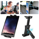 "Microphone Music Motorcycle Bike Bicycle Mount Stand Holder For 7-12"" Tablet PC"