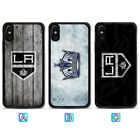 Los Angeles Kings Case For iPhone 11 Pro Max X Xs XR 8 7 Plus $4.99 USD on eBay