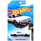Hot Wheels - Japanese Car - Skyline GT-R30/32/33/34/35, Honda Civic EF/CRX, Rx-7