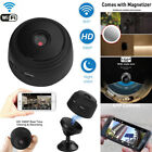 Mini Hidden Spy Camera WiFi Small Wireless Smart security Camera Full HD 1080P $25.99 USD on eBay