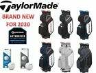Taylormade Pro 8.0 Cart Bag **BRAND NEW FOR 2020**
