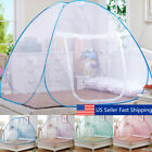 1.8m Foldable Automatic Installation Mosquito Net Yurt Canopy Pop Up Tent w/  image