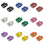 Bicycle M.T.B Pedals 861 9/16