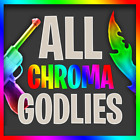 Kyпить [CHEAP & FAST DELIVERY] CHROMA MM2 GODLIES на еВаy.соm