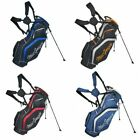 Macgregor Response Stand Bag Carry Golf Bag Double Strap