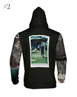 """""""I Will Drink Until Next Morning"""" Graphic Hoodie (Black)"""