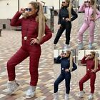 Kyпить Waterproof Women Hooded Skiing Jumpsuits Elegant Zipper Ski Suit на еВаy.соm