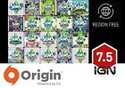 The Sims 3 - Expansions / Additional Dlc  [pc & Mac] Origin Download Key
