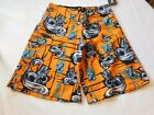 Hurley The Essence of Surf Boy's Youth Boardshort Board shorts Size Variations