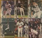 2020 Topps Series 1 Chicago White Sox Base and Rookie Cards You Pick / Choose on Ebay