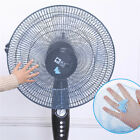 Baby Finger Protecter Round Fan Filters Safety Fan Nets Dustproof Mesh Cover Qk