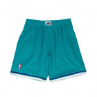 Charlotte Hornets Hardwood Classics Throwback Swingman NBA Shorts on eBay