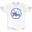 Philadelphia 76ers Team Logo NBA T-Shirt on eBay