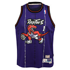 Tracy McGrady Toronto Raptors Hardwood Throwback Youth NBA Swingman Jersey on eBay