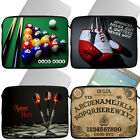 Personalised ADULT Tablet Laptop Cover Sleeve Universal Mens Darts Pool Case £12.95 GBP on eBay