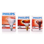 Philips Infrared Lamp 100W/150W/250W Pain Relief Medical Lamp Thermotherapy