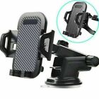 Car Air Vent Windshield Dashboard Phone Holder Mount Stand for Samasung iPhone