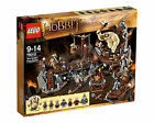 LEGO NIB The Hobbit The Goblin King Battle (79010) Retired, hard to find