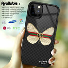 Case iPhone 6s X XR XS Guccy46RCases 11 Pro Max/Samsung Galaxy S20 S10 Fly As