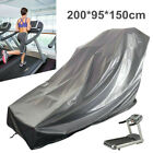 Treadmill Cover Dustproof Waterproof Protection Oxford Cloth For Running Machine