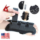 2x Wrist Brace Hand Palm Support Carpal Tunnel Arthritis Joint Gym Pain Relief