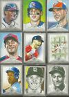 2019 Topps Museum Collection Canvas Collection singles (#1-100) (CHOICE) U PICK on Ebay