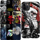 Anti-Shock Proof Cover Case Star Wars Stormtrooper Boba Fett Darth Sidious Space $16.95 AUD on eBay