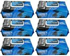 UltraGrime Pro Multiuse Industrial Strength Wet Wipes XXL+ in Packs of 100