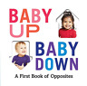Baby Up, Baby Down BOOKH NEW