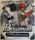 2019 BOWMAN PLATINUM - ROOKIES - TOP PROSPECTS - INSERTS - ICE - FREE SHIPPINGBaseball Cards - 213