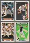 1980 to 2020 Topps NEW YORK YANKEES Team Sets    --  Pick Your Team and Year -- on Ebay