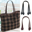 1pc Replacement Pu Leather Bag Handle Handbag Band Strap Shoulder Bag Belt Diy