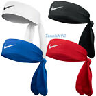 Kyпить NIKE Dri-Fit Head Tie 3.0 Tennis Basketball Sports Sweatband Headband на еВаy.соm